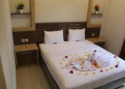 Grand Senggigi Hotel Teras