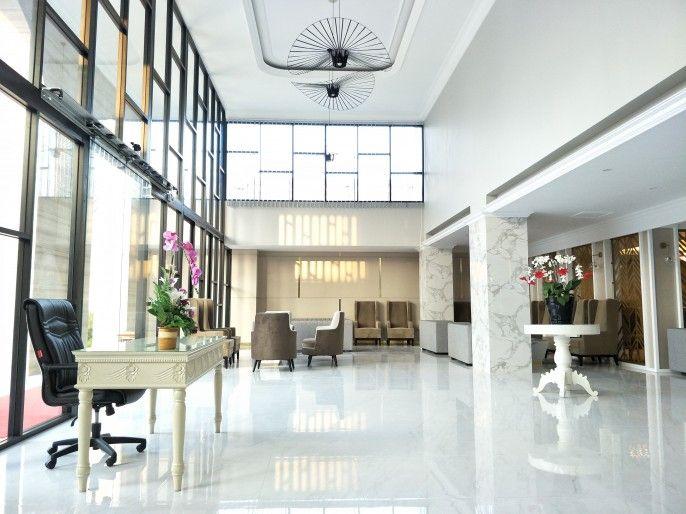 Grand Senyum Hotel Tugu Yogyakarta, Yogyakarta