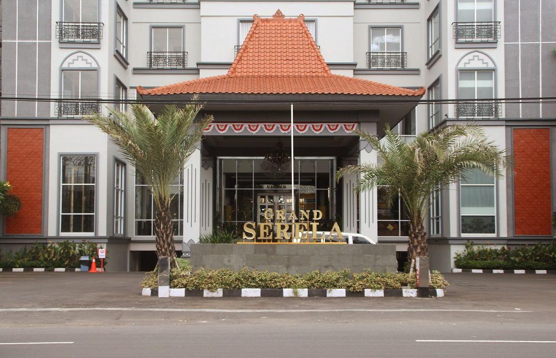 Grand Serela Hotel Yogyakarta, Yogyakarta