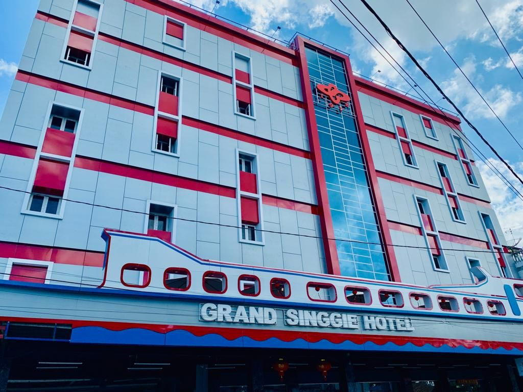 Grand Singgie Hotel Managed by Asatel,Teluk Nibung