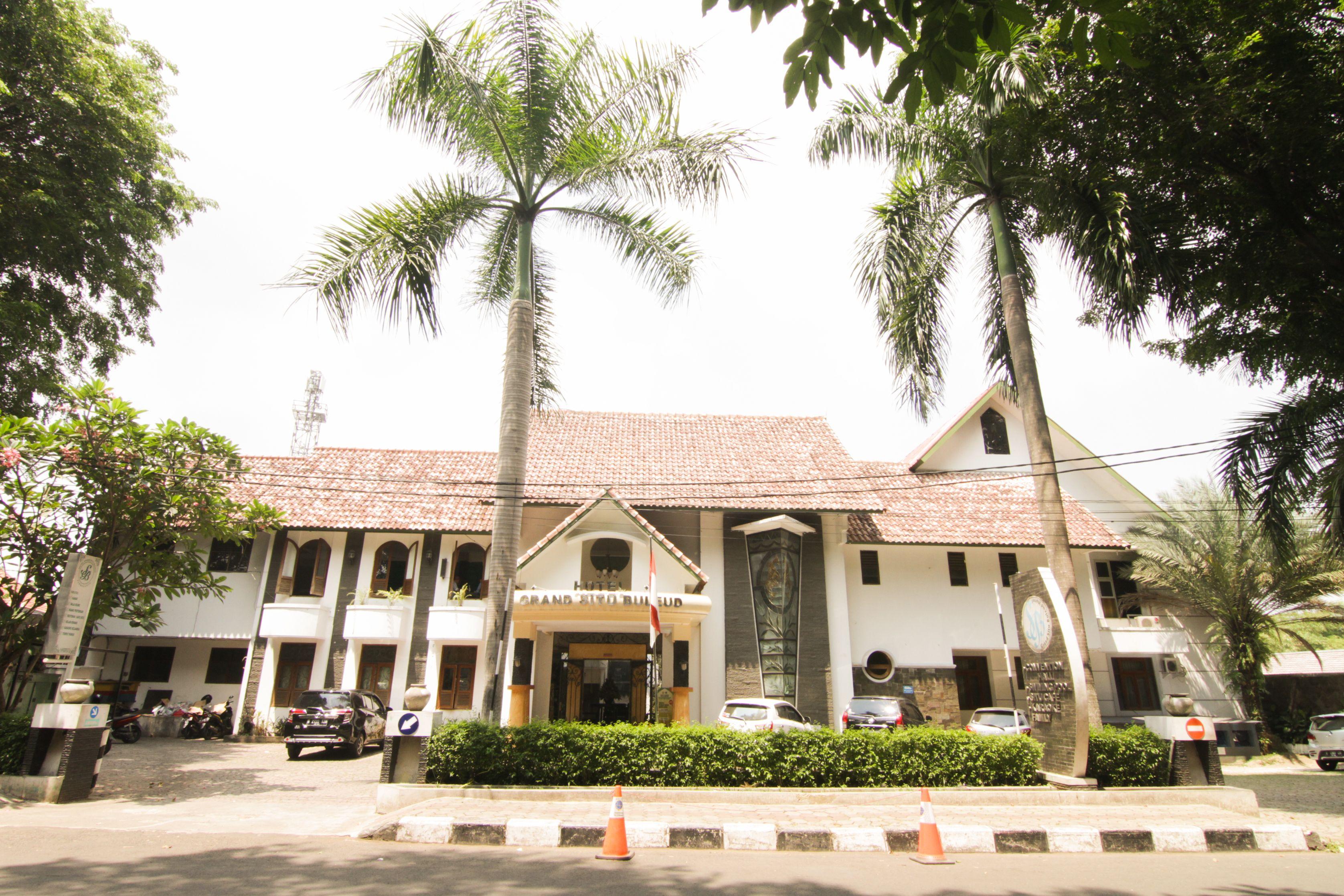 Hotel Grand Situ Buleud Purwakarta