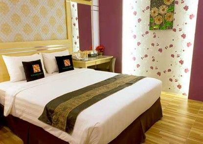 Grand Sovia Hotel Kamar Tamu