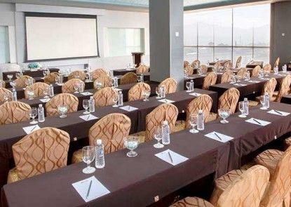 Grand Sovia Hotel Ruangan Meeting