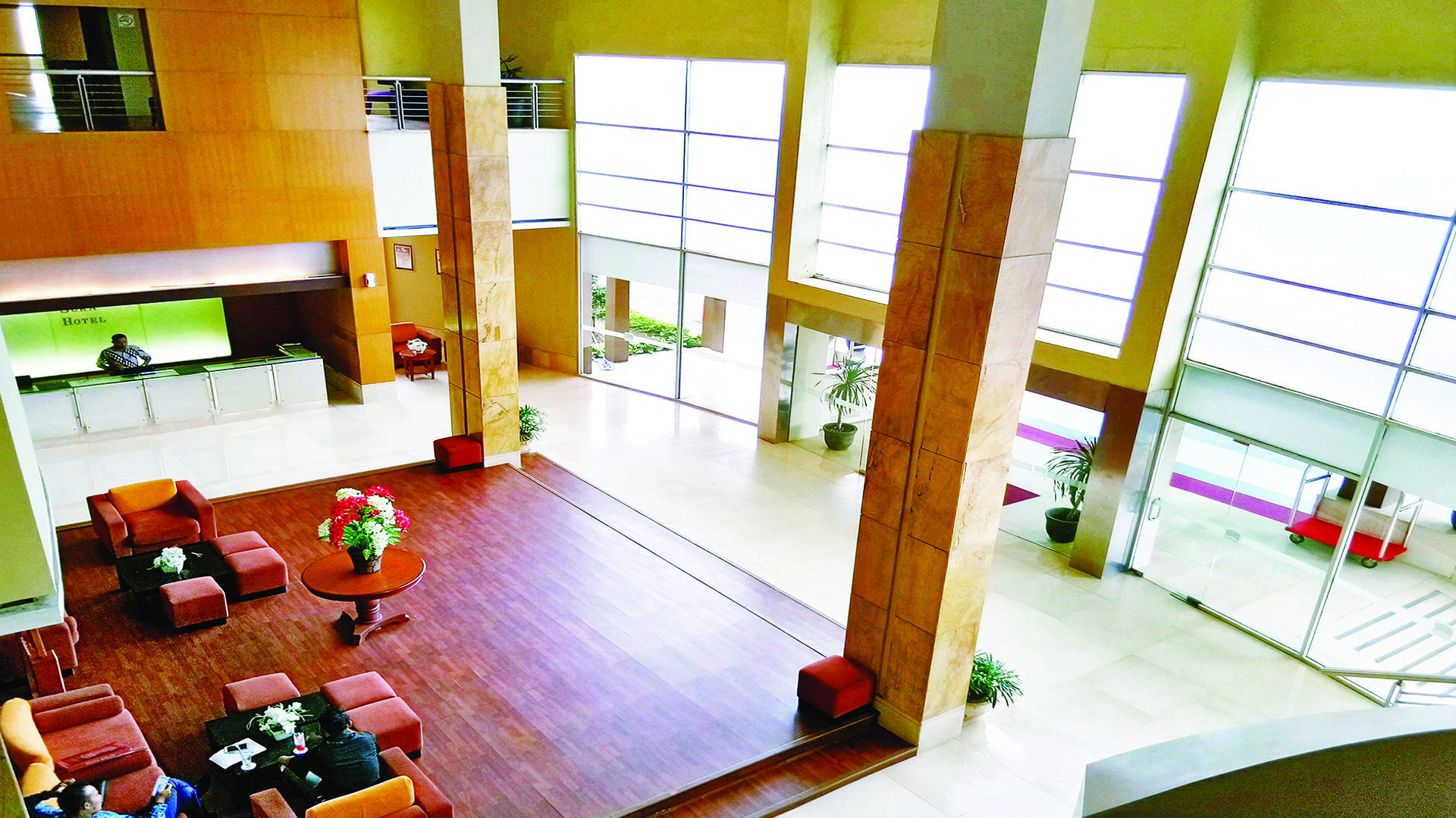 Grand Suka Hotel, Pekanbaru
