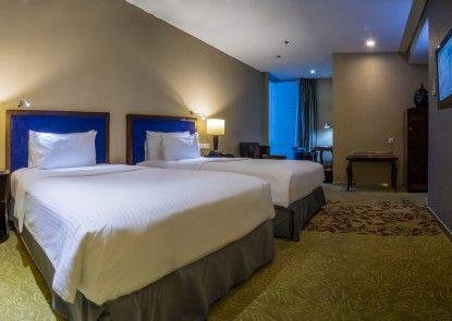 Grand Swiss-Belhotel Medan Kamar Tamu