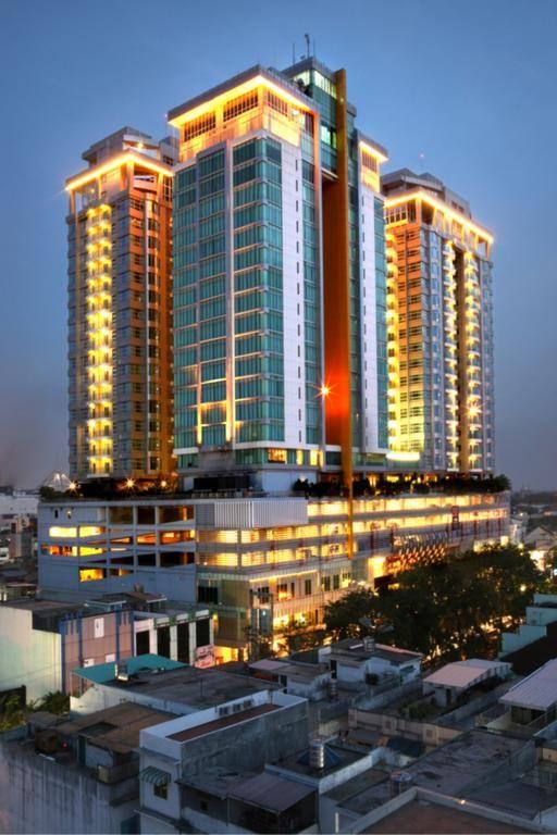 Cambridge Hotel Medan, Medan
