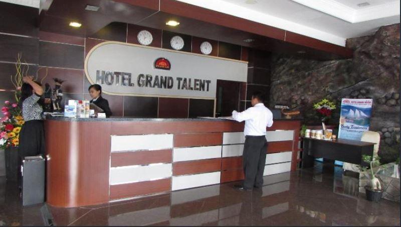 Grand Talent Hotel , Jayapura