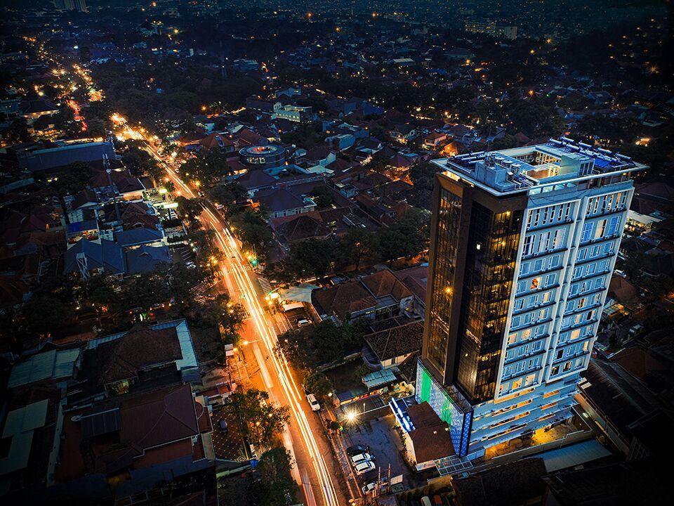 Grand Tebu Hotel