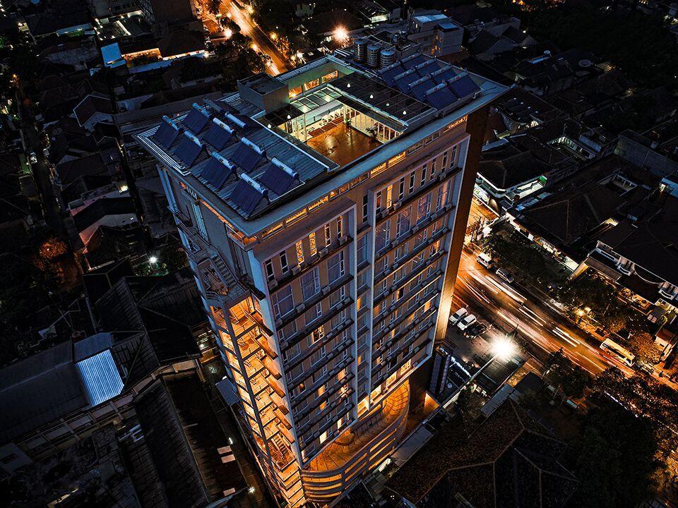 Grand Tebu Hotel, Bandung