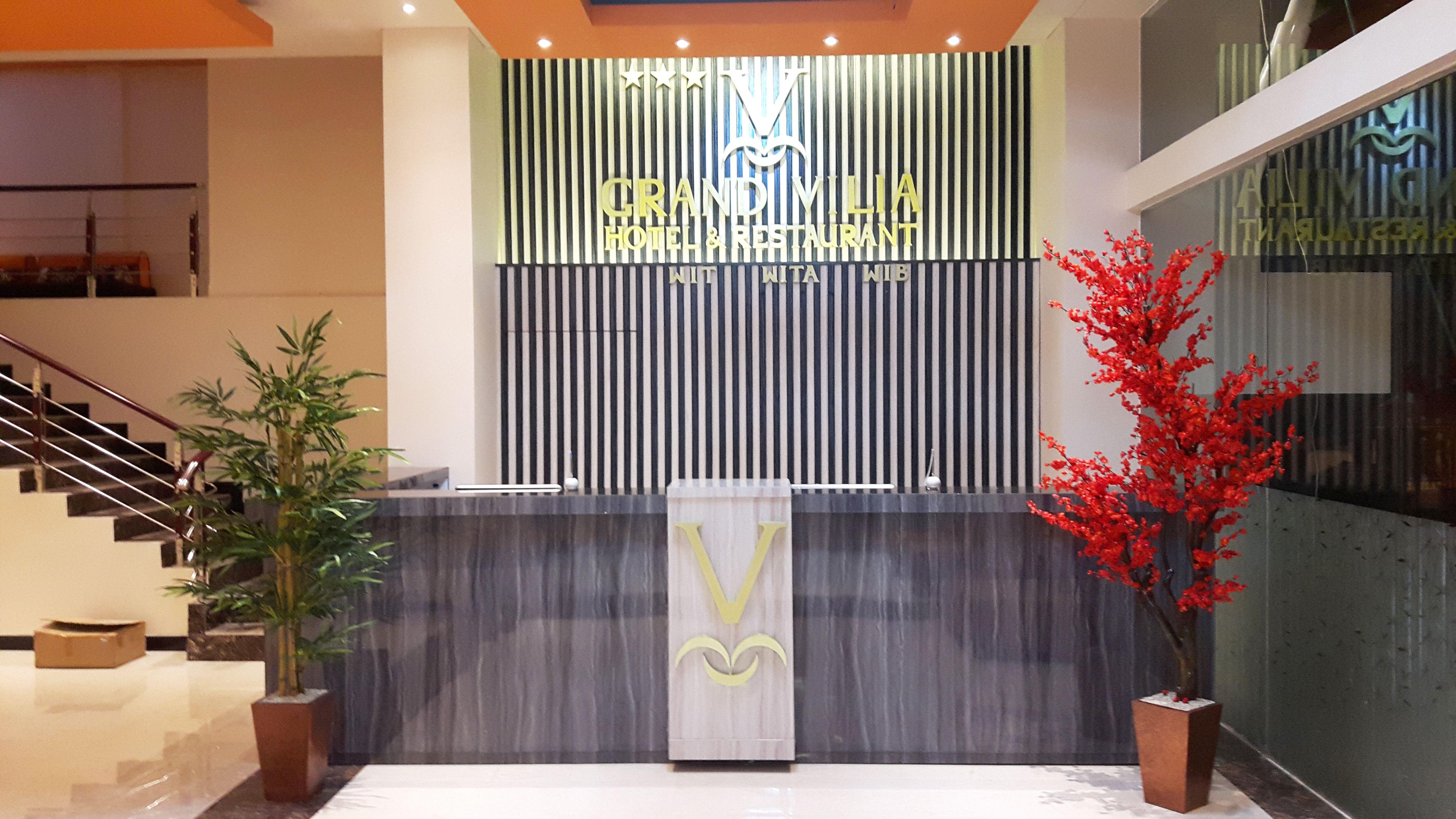 Grand Vilia Hotel Maluku, Maluku Tenggara