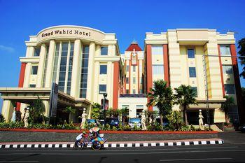 Grand Wahid Hotel Salatiga, Salatiga