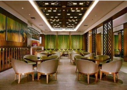 Grand Whiz Hotel Kelapa Gading Lounge Eksekutif