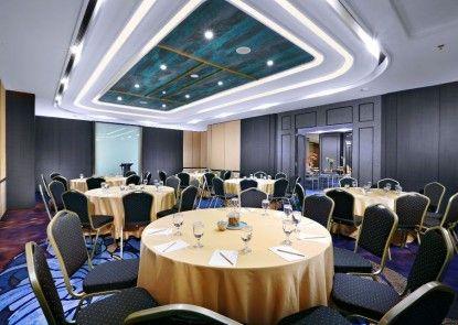 Grand Zuri Hotel Palembang Ruangan Meeting
