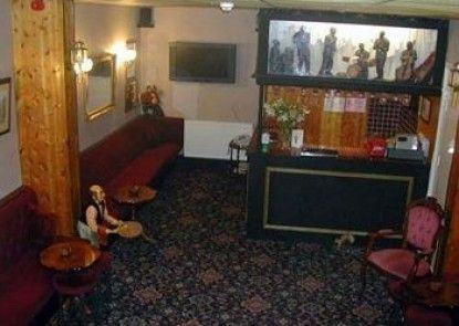 Grange House Hotel