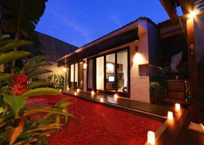 Grania Bali Villas Teras