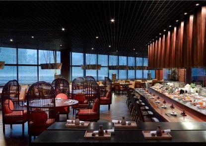 Gran Melia Jakarta Restaurant Jepang