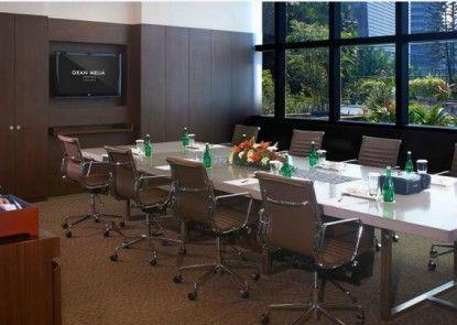 Gran Melia Jakarta Ruangan Meeting