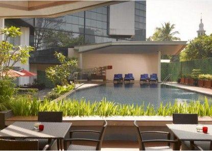 Gran Melia Jakarta Kolam Renang