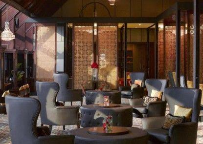 Gran Melia Jakarta Lounge Eksekutif