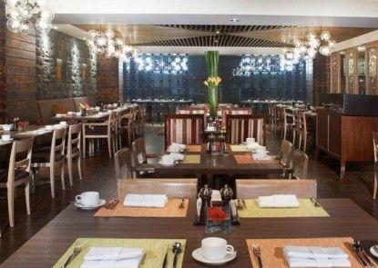 Gran Melia Jakarta Rumah Makan