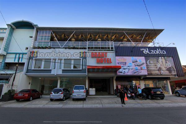 Grant Hotel Subang, Subang