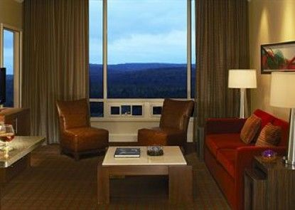 Great Cedar Hotel at Foxwoods
