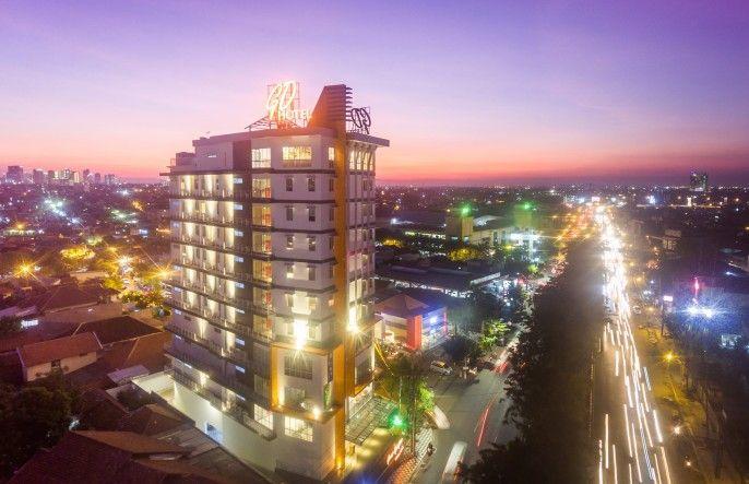 Great Diponegoro Hotel Surabaya, Surabaya