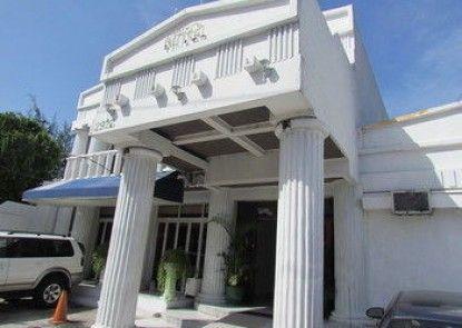 Grecia Real Hotel