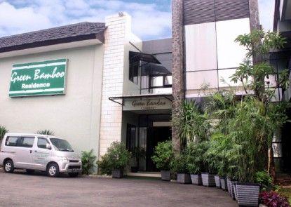 Green Bamboo Residence Eksterior
