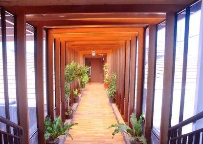 Green Bamboo Residence Lain - lain