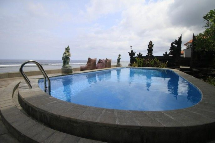Green Beach Inn, Klungkung