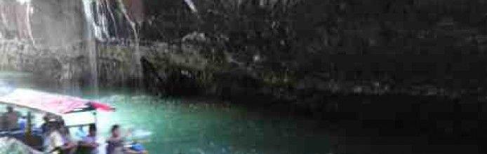 Green Canyon (Cukang Taneuh)