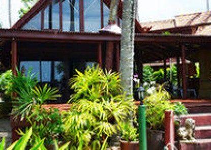 Green Coconut Village A4