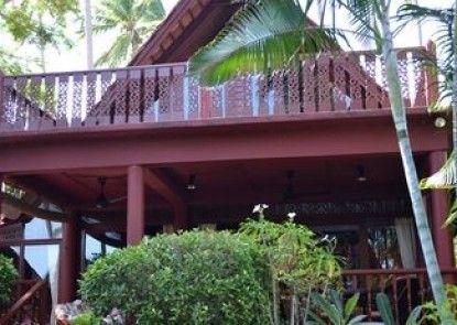Green Coconut Village B5