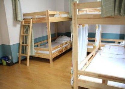Green Fine - Hostel