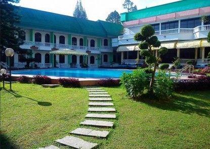 Green Garden Hotel Berastagi Taman