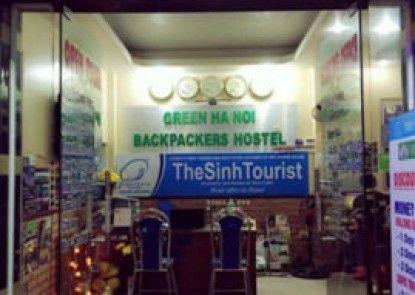 Green Hanoi Backpackers Hostel