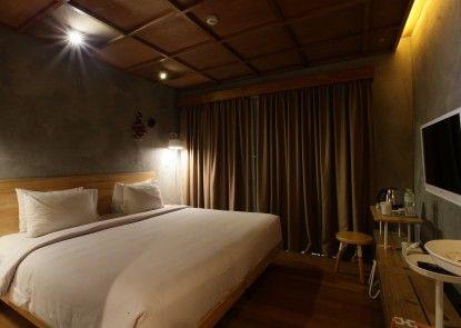 Greenhost Boutique Hotel Yogyakarta Teras