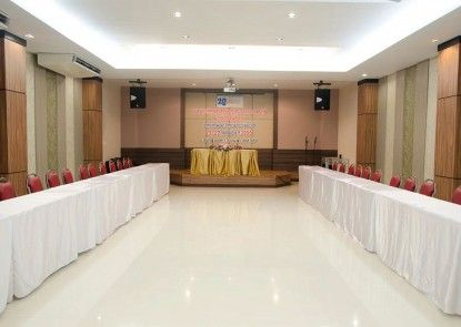 Green Hotel & Resort Khon Kaen