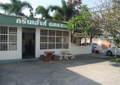 Greenhouse Cha-am