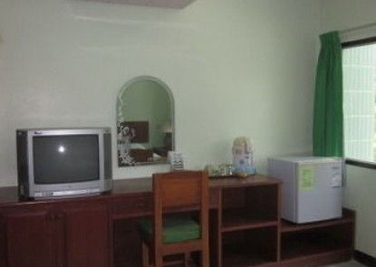 Green Island Guesthouse