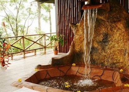 GreenLagoon Arenal Waterfall Villas