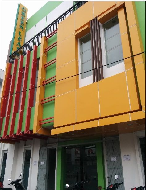 Green Leaf Inn, Pontianak