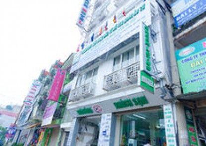 Green Lotus Hotel