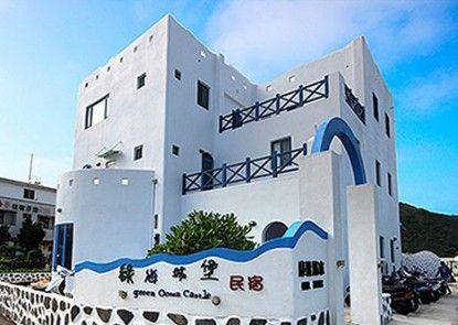 Green Ocean Castle