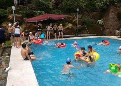 GreenPeak Holiday Villa