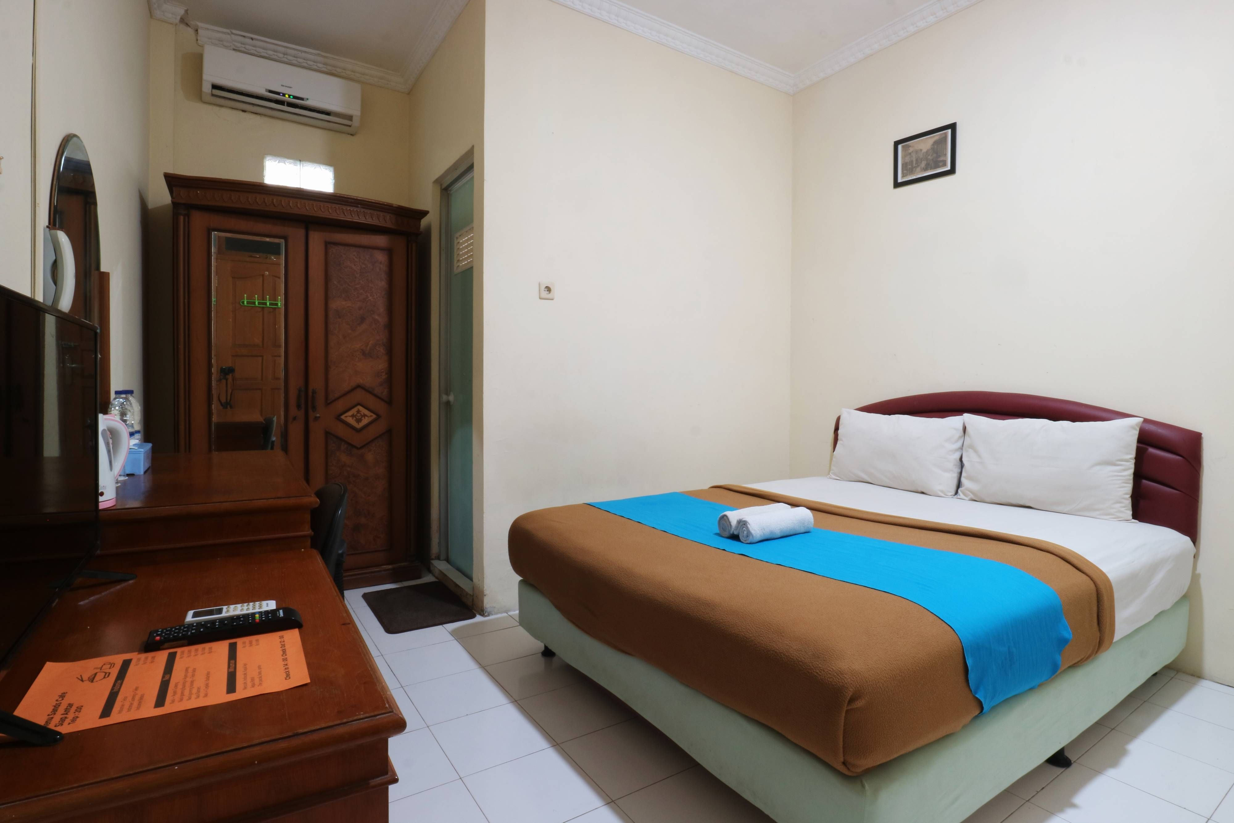 Green Residence, Jakarta Barat