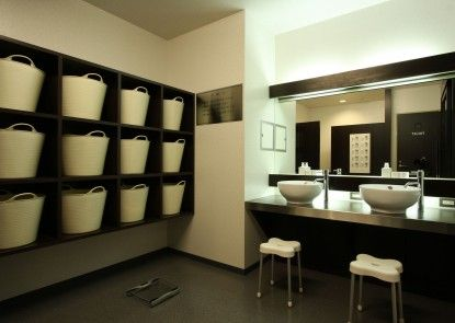 Green Rich Hotel Hamada Ekimae