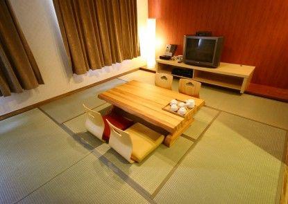 Green Rich Hotel Kagoshima Tenmonkan