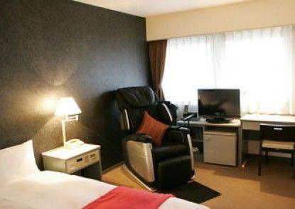 Green Rich Hotel Nishitetsu Ohashi Ekimae